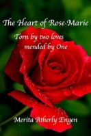 """Image of """"The Heart of Rose-Marie"""" book cover"""