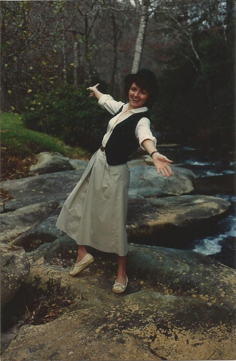 Image of Merita By Creek