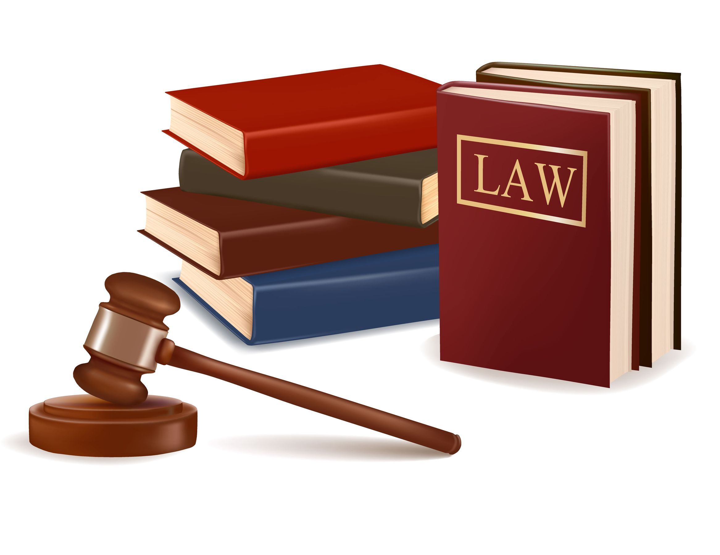 image of gavel-law-books