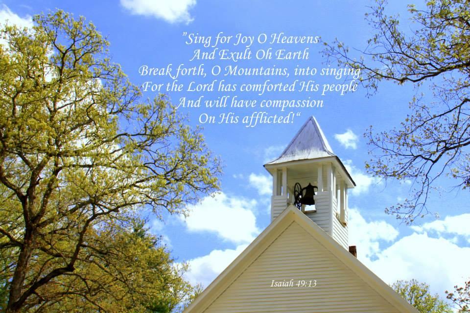 PromisePower churchjpg