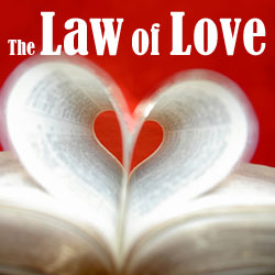 """thumbnail of """"The Law of Love"""" with heart"""