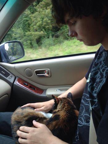 Caleb&Rosey