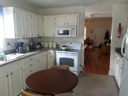 image of the Kitchen